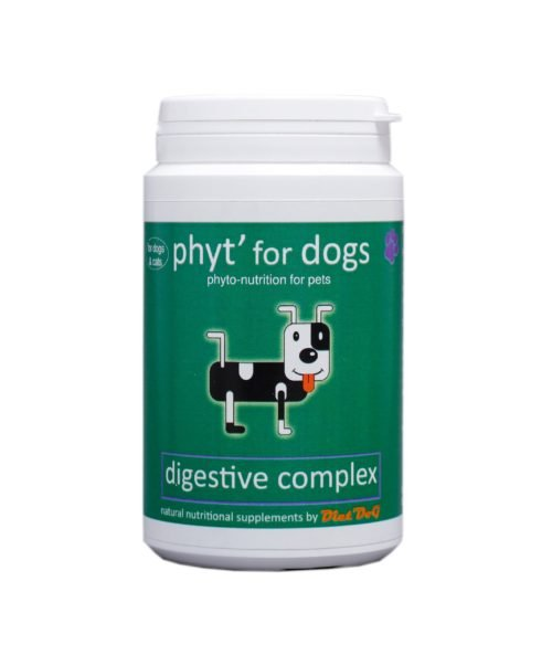 Diet Dog Digestive complex